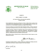 Imprimatur - Libro MPMO